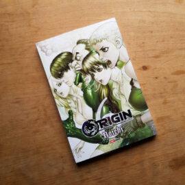 Origin - Vol.6 (Lote CAP Tá de Molho)