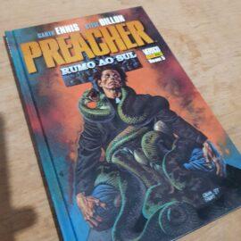 Preacher - Vol.5 (Lote Híbrido)