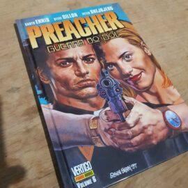 Preacher - Vol.6 (Lote Híbrido)
