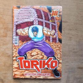 Toriko - Vol.18 (Mês dos Taurinos)