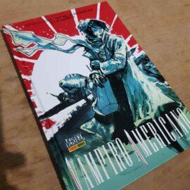 Vampiro Americano - Vol.3 (Lote Híbrido)