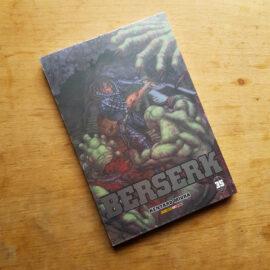 Berserk - Vol.35 (Lote CAP Tá de Molho)