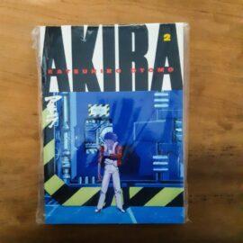 Akira - ING - Vol.2 (Lote Semana do Leitor)