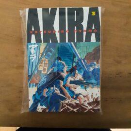 Akira - ING - Vol.3 (Lote Semana do Leitor)