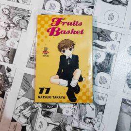 Fruits Basket - Vol.11 (Lote Seres Marçoanos)