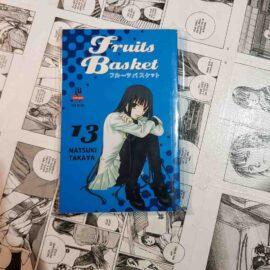 Fruits Basket - Vol.13 (Lote Seres Marçoanos)