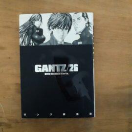 Gantz JPN - Vol.26 (Lote Semana do Leitor)