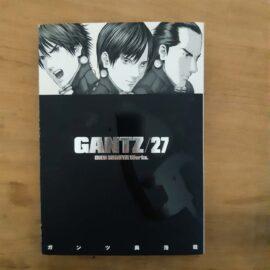 Gantz JPN - Vol.27 (Lote Semana do Leitor)