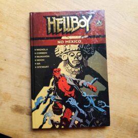 Hellboy - no México (Lote Unidos da Quarentena)