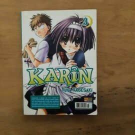 Karin - Vol.3 (Mês dos Taurinos)