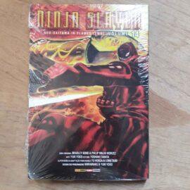 Ninja Slayer - Vol.14 (Lote Artes Marçoais)