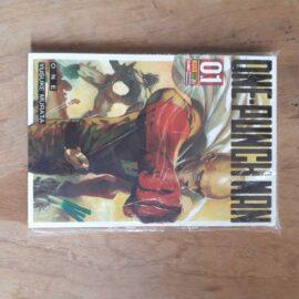 One Punch Man - Vol.1 (Lote Artes Marçoais)