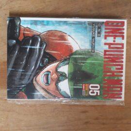 One Punch Man - Vol.5 (Lote Artes Marçoais)
