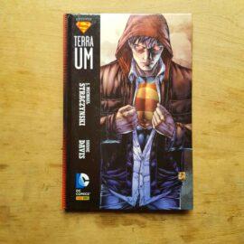 Superman - Terra Um - Vol.1 (Lote Artes Marçoais)