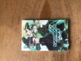 Sword Art Onlie - Fairy Dance - Novel - Vol.3 (Mês dos Taurinos)