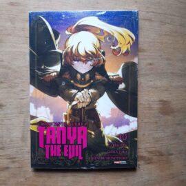 Tanya the Evil - Vol.10 (Terceiro Liquidão)
