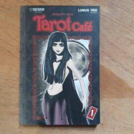 Tarot Café - Vol.1 (Lote Artes Marçoais)