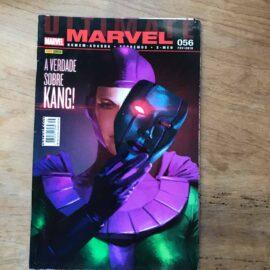Ultimate Marvel - Vol.56 (Lote #109)