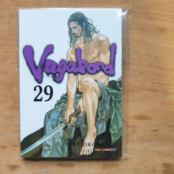Vagabond - Vol.29 (Lote Semana do Leitor)