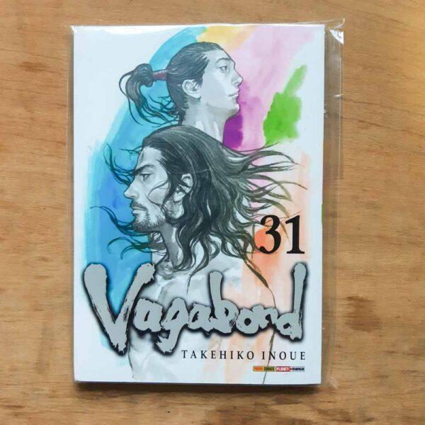 Vagabond - Vol.31 (Lote Semana do Leitor)