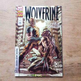 Wolverine - Vol.79 (Lote Unidos da Quarentena)