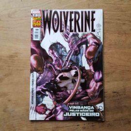 Wolverine - Vol.81 (Lote Unidos da Quarentena)