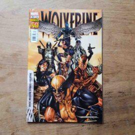 Wolverine - Vol.83 (Lote Unidos da Quarentena)