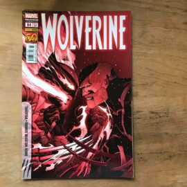 Wolverine - Vol.84 (Lote #109)