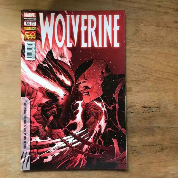 Wolverine - Vol.84 (Terceiro Liquidão)