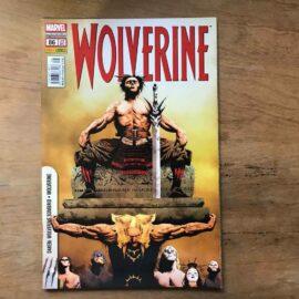 Wolverine - Vol.86 (Lote #109)