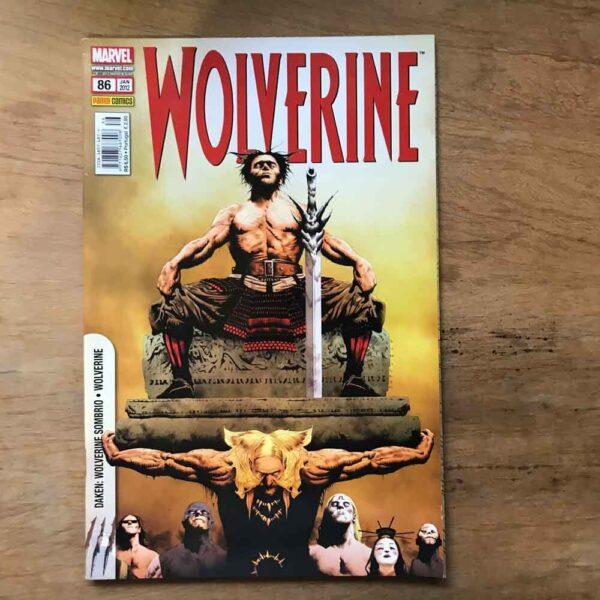 Wolverine - Vol.86 (Terceiro Liquidão)