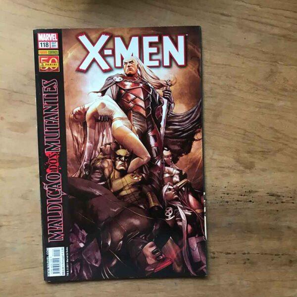 X-men - Segundo Advento - Vol.116 (Terceiro Liquidão)