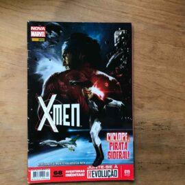 X-men - Nova Marvel - Vol.19 (Lote #109)