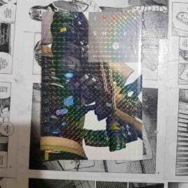 Inuyashiki - Vol.5 (Lote Águas de Março)