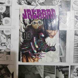 Jagaaan - Vol.3 (Lote Águas de Março)