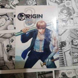 Origin - Vol.3 (Mês dos Taurinos)
