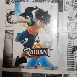 Radiant - Vol.1 (Mês dos Taurinos)