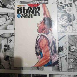 Slam Dunk - Vol.15 (Mês dos Taurinos)