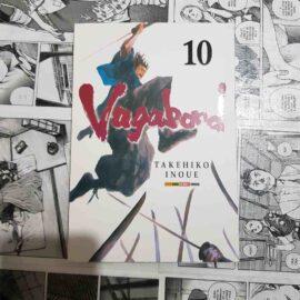 Vagabond - Vol.10 (Lote Águas de Março)