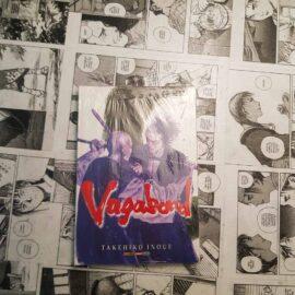 Vagabond - Vol.7 (Lote Fechando o Verão)