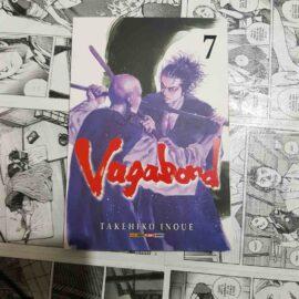 Vagabond - Vol.7 (Lote Águas de Março)