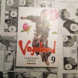 Vagabond - Vol.9 (Lote Fechando o Verão)