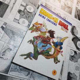 Dragon Ball - ed panini -  Vol.9 (Lote Fechando Abril)