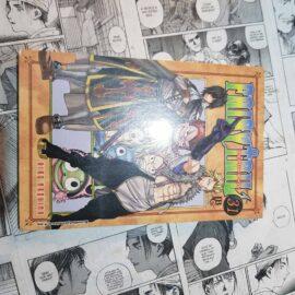 Fairy Tail - Vol.31 (Lote Na Real Parece Verão Sempre)