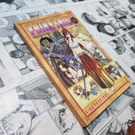 Fairy Tail - Vol.34 (Lote Na Real Parece Verão Sempre)
