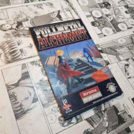 Fullmetal Alchemist - Ed. Ant. - Vol.6 (Lote Outono é Sempre Igual)