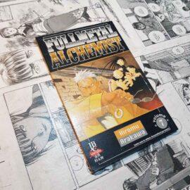 Fullmetal Alchemist - Ed. Ant. - Vol.7 (Lote Outono é Sempre Igual)