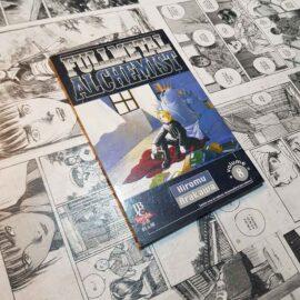 Fullmetal Alchemist - Ed. Ant. - Vol.8 (Lote Outono é Sempre Igual)