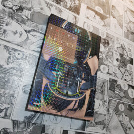 Inuyashiki - Vol.6 (Lote Fechando Abril)