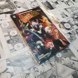 My Hero Academia - Vol.24 (Lote Na Real Parece Verão Sempre)
